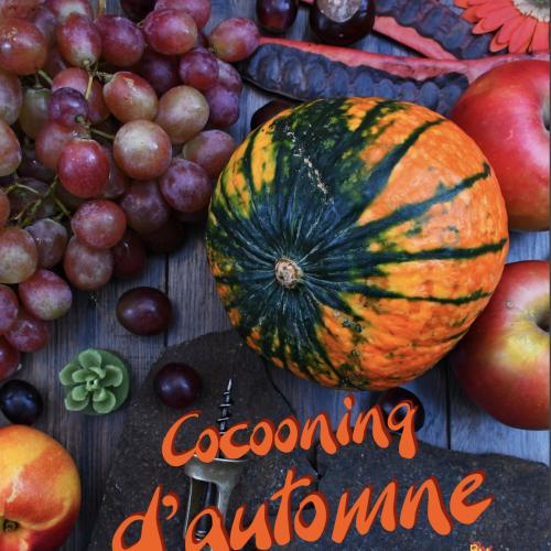 Cocooning d'automne – Nouvelle version